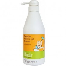 Buds - Everyday Head To Toe Cleanser 425ml