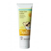Buds - Solar Care Lotion 75ml