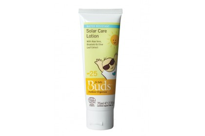 Buds BEO Solar Care Lotion 75ml
