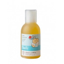 Buds BSO Flaky Scalp Oil 100ml