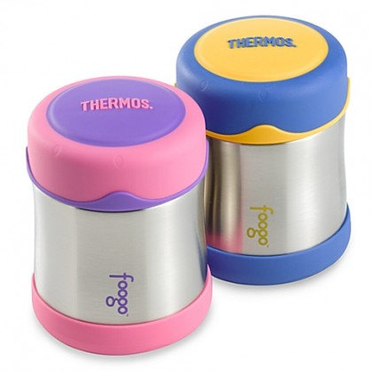 Thermos - Foogo Food Jar 295ml (B3000)