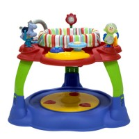 Santa Barbara - Baby Play Activity Center / Jumperoo