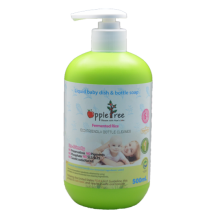 Apple Tree - Nursing Bottle Cleaner 500ml