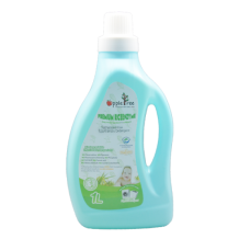 Apple Tree - Eco-Friendly Laundry Detergent 1L