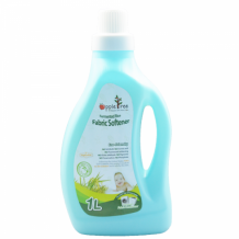 Apple Tree - Eco-Friendly Fabric Softener 1L