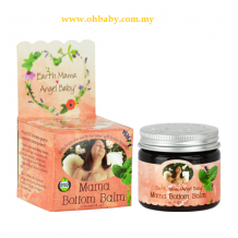 Earth Mama Angel Baby - Mama Bottom Balm 60ml