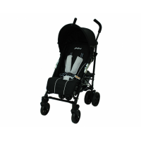 Halford - Titania Stroller (Black)
