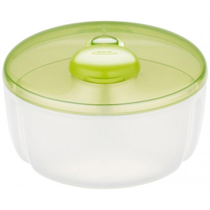 Oxo Tot - Formula Dispenser - Green