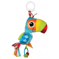Lovable - Early Development Toy - Toot Toot Toucan