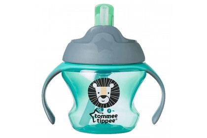 Tommee Tippee - First Straw Cup 150ml 9m+