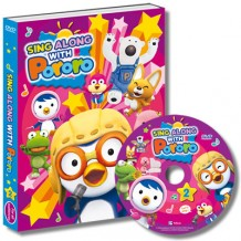 Pororo - Sing Along with Pororo DVD Vol 2