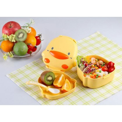 Piyo Piyo - Microwavable Lunch Box