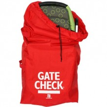 JL Childress - Gate Check Bag For Standard and Double Strollers