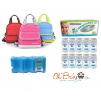 V-coool - Cooler Bag Value Pack
