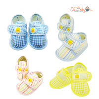 Piyo Piyo Infant Shoe