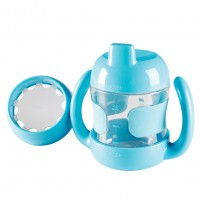 Oxo Tot  - Sippy Cup Set (Blue)