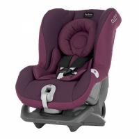 Britax - First Class Plus (Dark Grape) Car Seat (0-18kg)