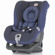 Britax - First Class Plus (Crown Blue) Car Seat (0-18kg)