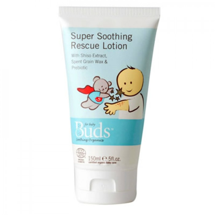Buds Super Soothing Rescue Lotion 150ml | Online Baby ...