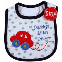 Lovable - Baby Bib 1pc