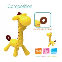 Ange - Giraffe Teether