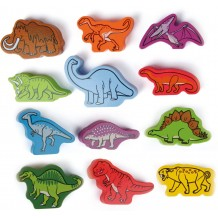 Hape - Roaming Dinasours