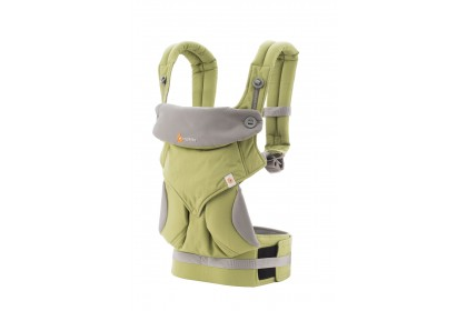 Ergobaby - Four Position 360 Carrier - Green