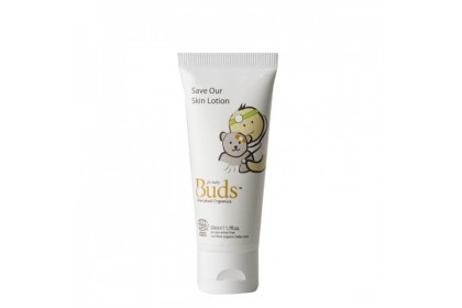 Buds BCO Save Our Skin Lotion 50ml