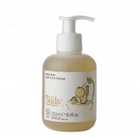 Buds - BCO Happy Baby Head To Toe Cleanser 250ml