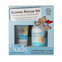 Buds - BSO Eczema Rescue Kit