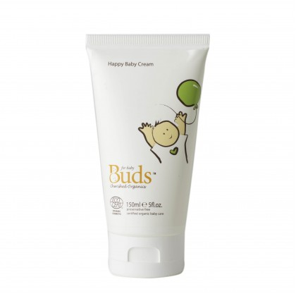 Buds BCO Happy Baby Cream 150ml