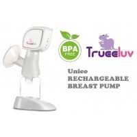 Trueeluv - Unico Single Electric Breast Pump