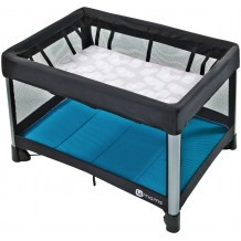 4MOMS - Breeze Blue Playard/Playpen