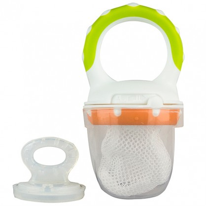NUK 2 in 1 Interchangeable Feeder