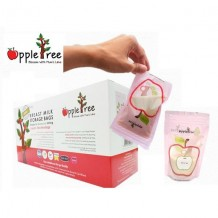 Apple Tree - Breastmilk Storage Bag 8oz  (100 bags)