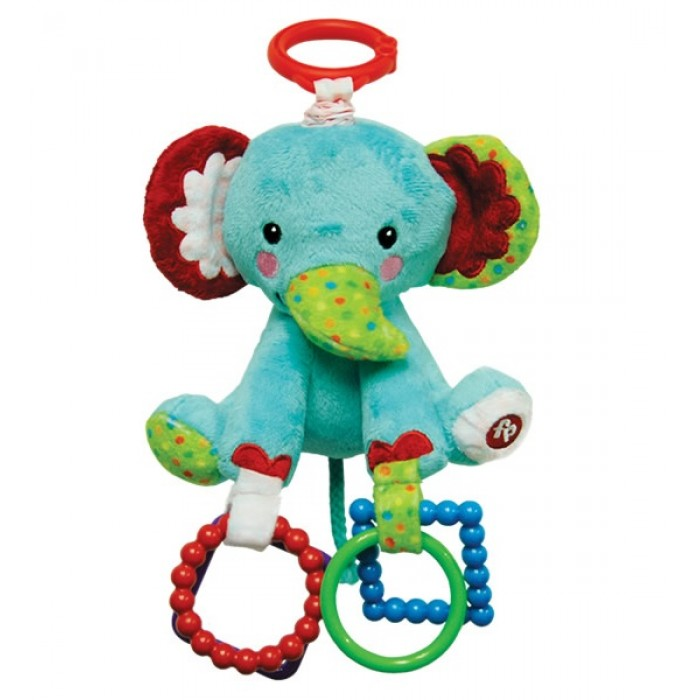Fisher Price Hanging Plus Elephant 6 Quot