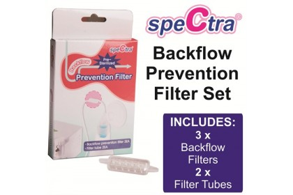 Spectra - Filter (Pack of 3)