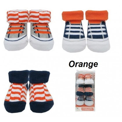 Yoga Sprout - Sock Gift Set (3 Pair)
