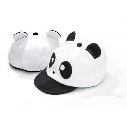 Earth Bebe - Panda Cap