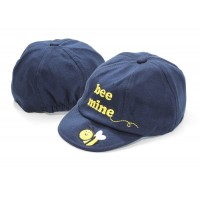 Earth Bebe - Bee Mine Cap