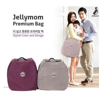 Jellymom - Wise Chair Premium Bag