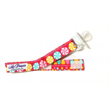 Ma Poupee - All Purpose Toy Strap