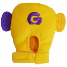 Gummee Glove - Teething Mitten Yellow