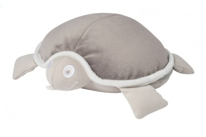 Doomoo - Snoogy Pillow Taupe