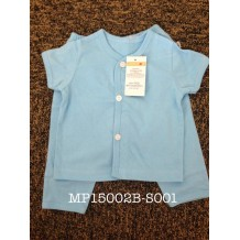 Mini Pod - Short Sleeve and Long Pants Set