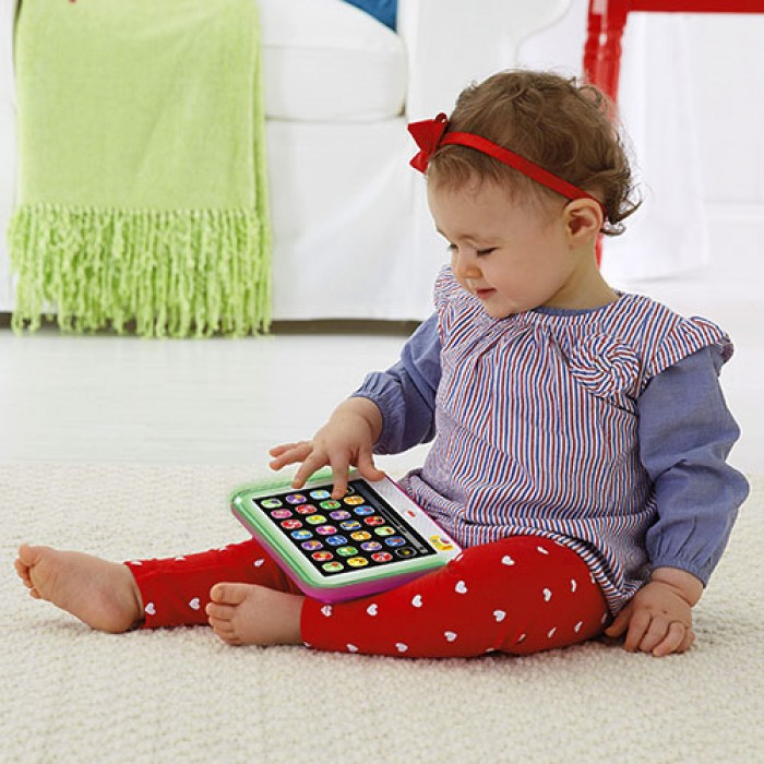 Fisher Price Laugh And Learn Apptivity Case Ipad - sears.com