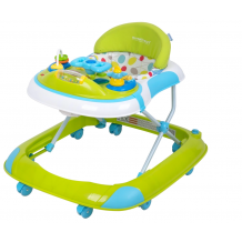 Sweet Heart Paris - Little Driver Walker (Green)