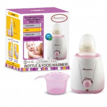 Autumnz - Home Bottle Warmer (Lilac)