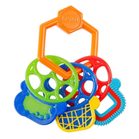 Oball - Grip and Teether Key