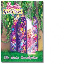 Barbie And The Secret Door: The Junior Novelization